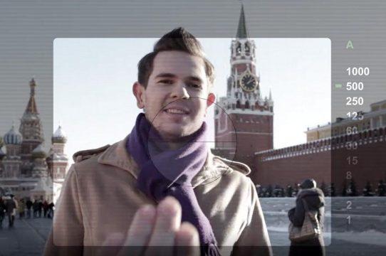 Производство рекламных роликов и художественных фильмов